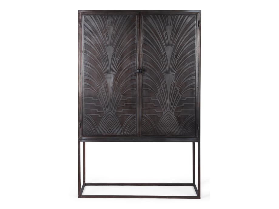 Lanford Möbel 2Tür  06