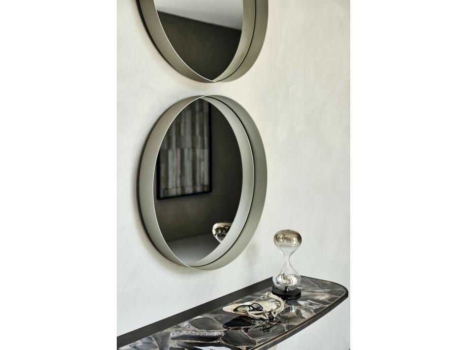 Konsole Cattelan Terminal Keramik Premium - graphite  07