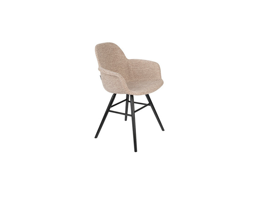 Albert Kuip Soft Stuhl von Zuiver 01
