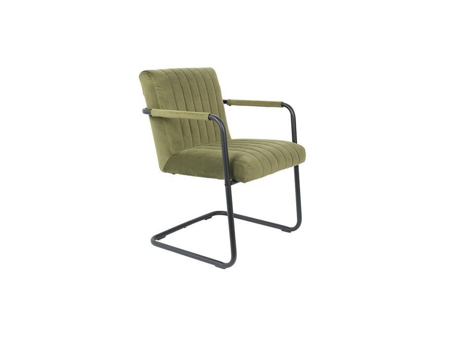 Stitched Stuhl von Zuiver 06