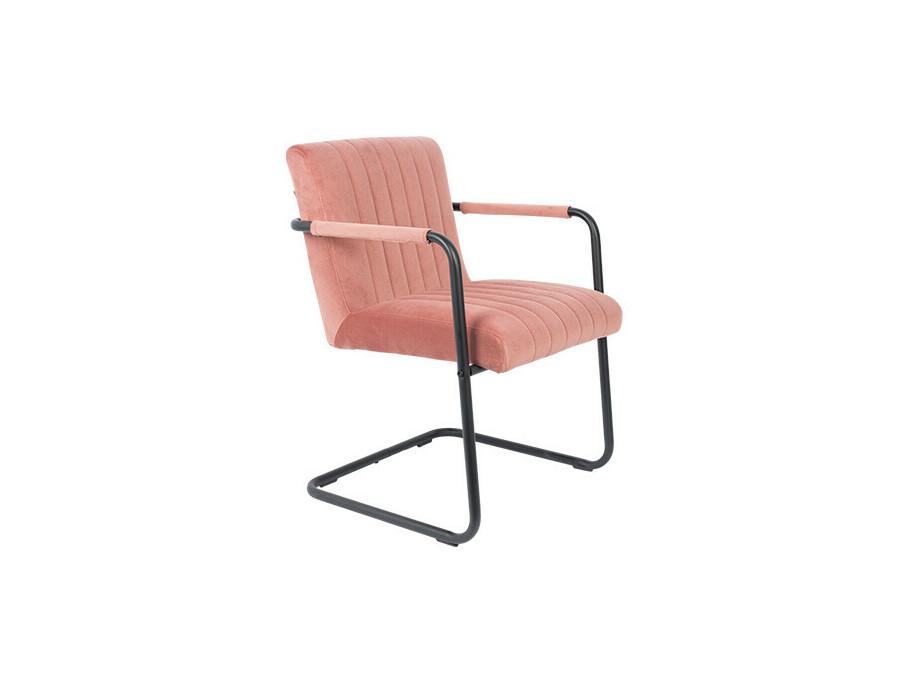 Stitched Stuhl von Zuiver 07