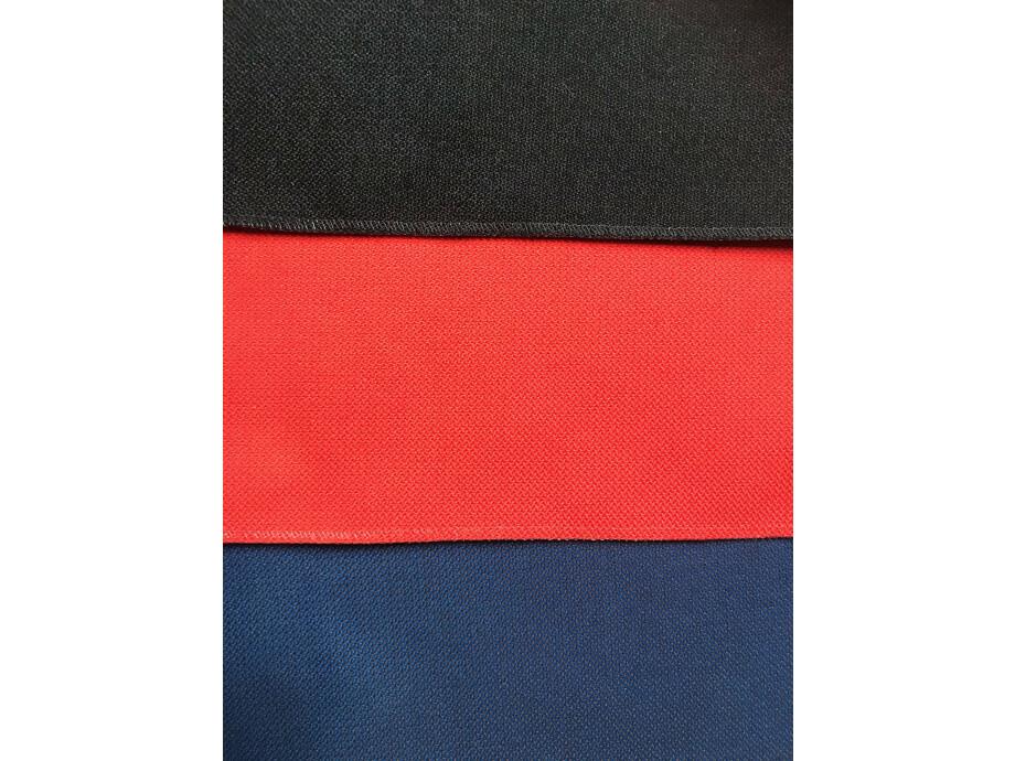 Variable balans Bewegungsstuhl, Esche schwarz 08