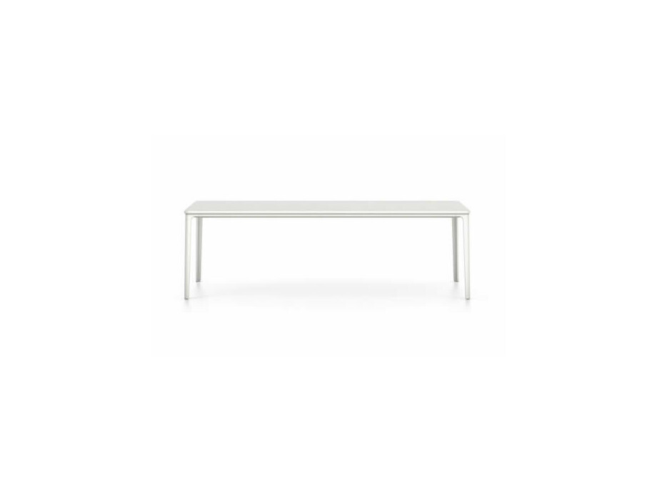 Vitra Tisch Dining Table weiss 220 x 100 cm 03