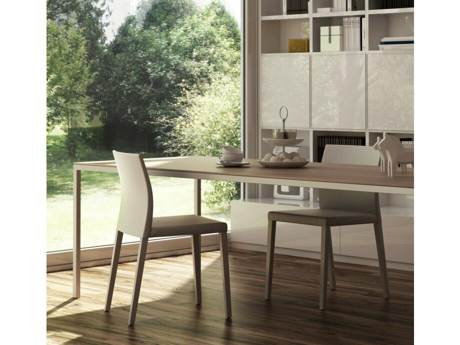 Tisch DINO / Stuhl AMBIENT 01