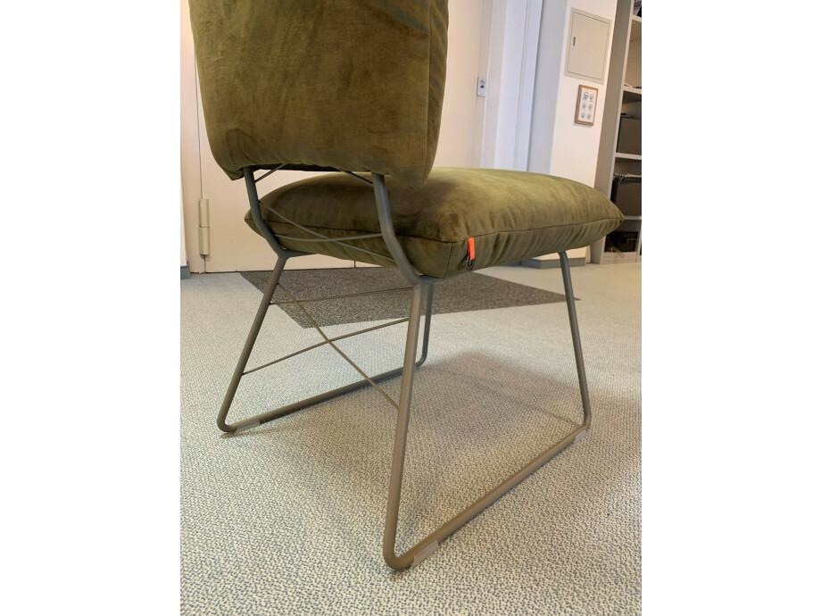 Stühle Cosy Uni von Mobitec (4 STK) 03