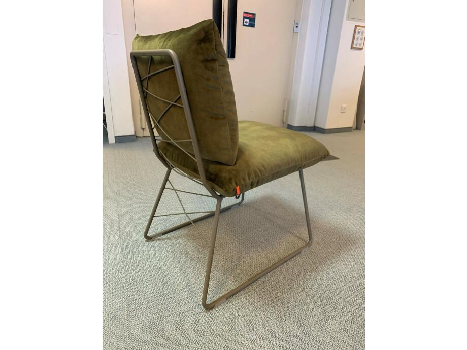 Stühle Cosy Uni von Mobitec (4 STK) 04