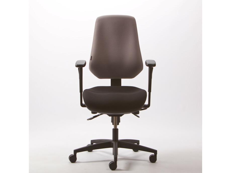 TERGON Bürostuhl T4.1 LL Ergoprotection 01