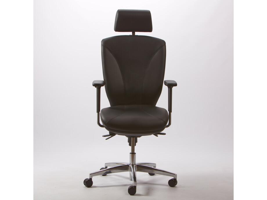 TERGON Bürostuhl T6.0 XL Ergoprotection 01