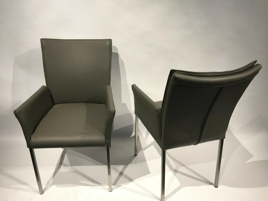 6x Stühle LEON Lüönd 03