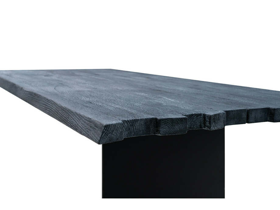Massivholztisch Herkules 220 x 100 cm Lüönd 04