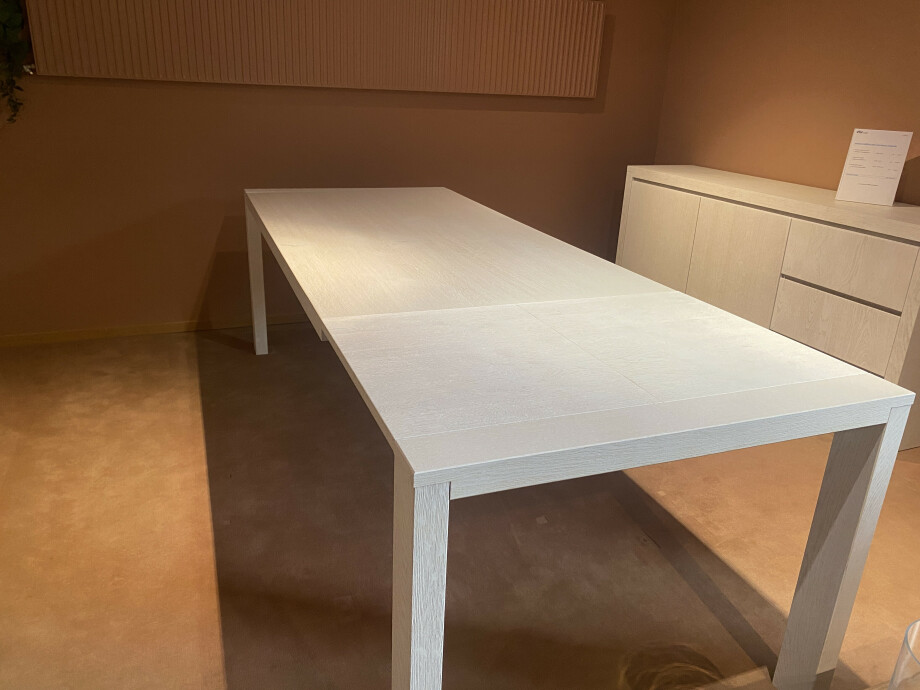 Table rectangle Libris  12