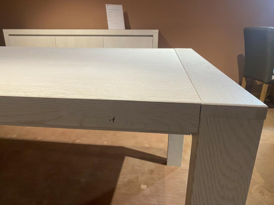 Table rectangle Libris  17