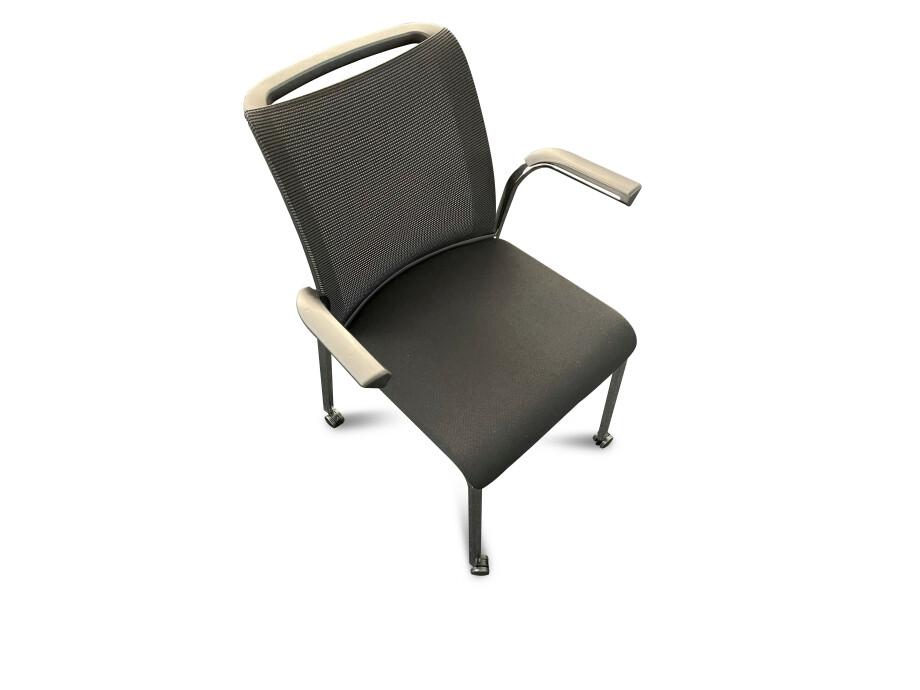 Chaise Eastside de Steelcase 08