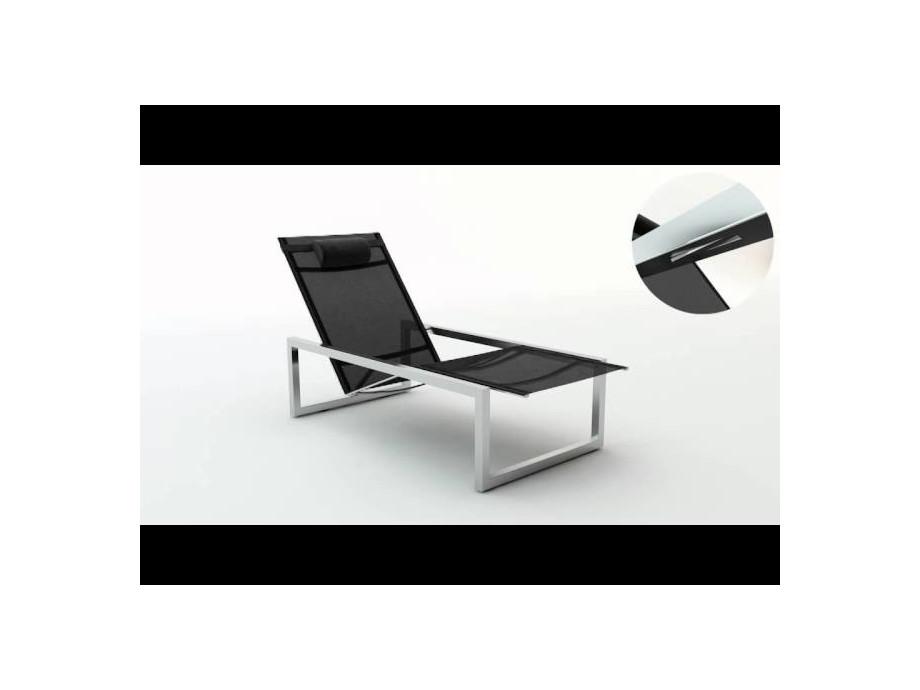 Komfortable Designer Liege Ninix Royal Botania - Solovivo