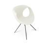 6 x Sessel Tonon Up-Chair 907